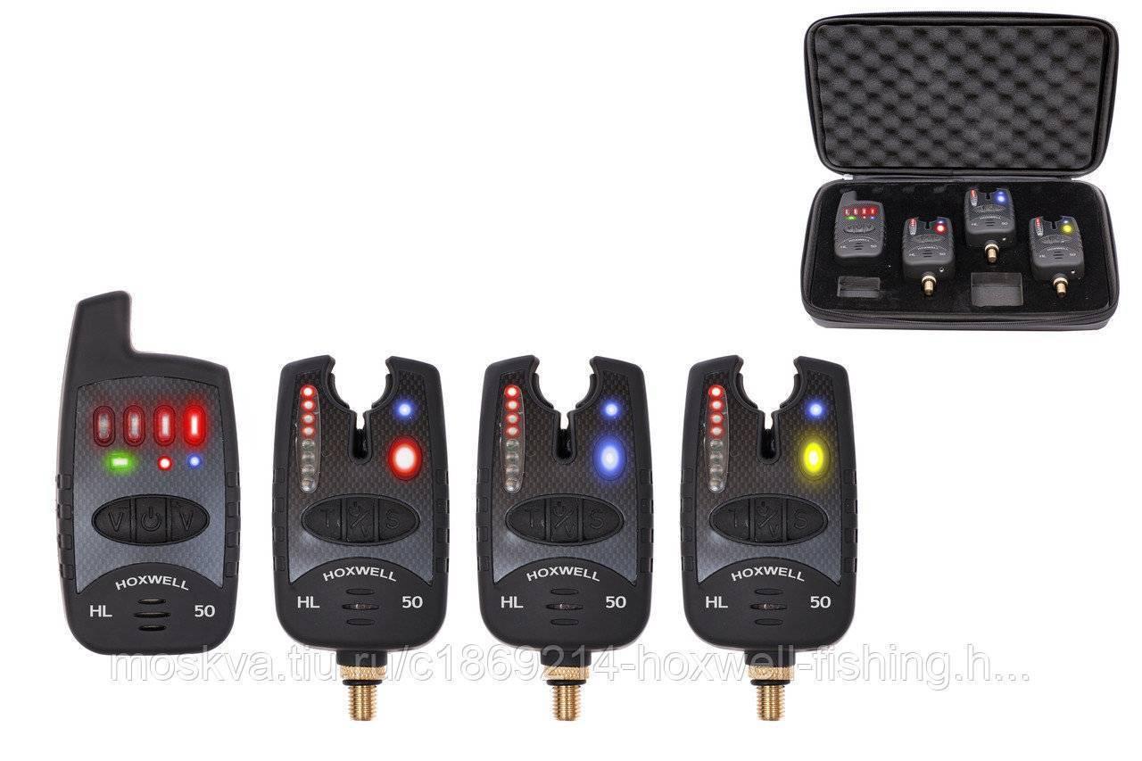 Как сделать сигнализатор поклевки для фидера?