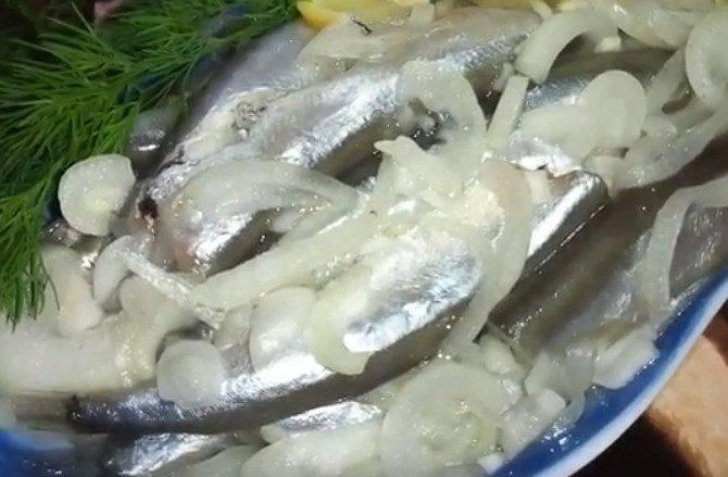 Как замариновать рыбу - плантатор онлайн