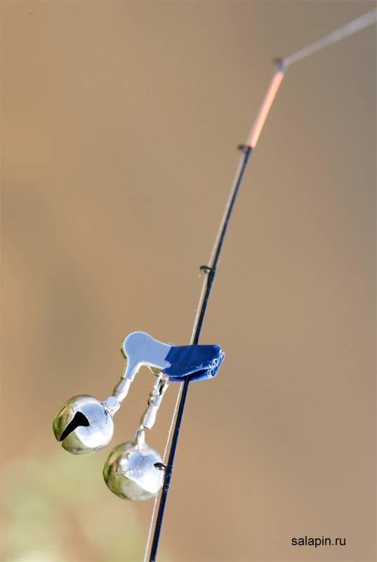 Донка для ловли рыбы: снасти для донной удочки, разновидности (с колокольчиком, классическая, уловистая)
