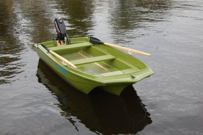 Пластиковые лодки под мотор: советы по выбору, обзор моделей, цены, отзывы