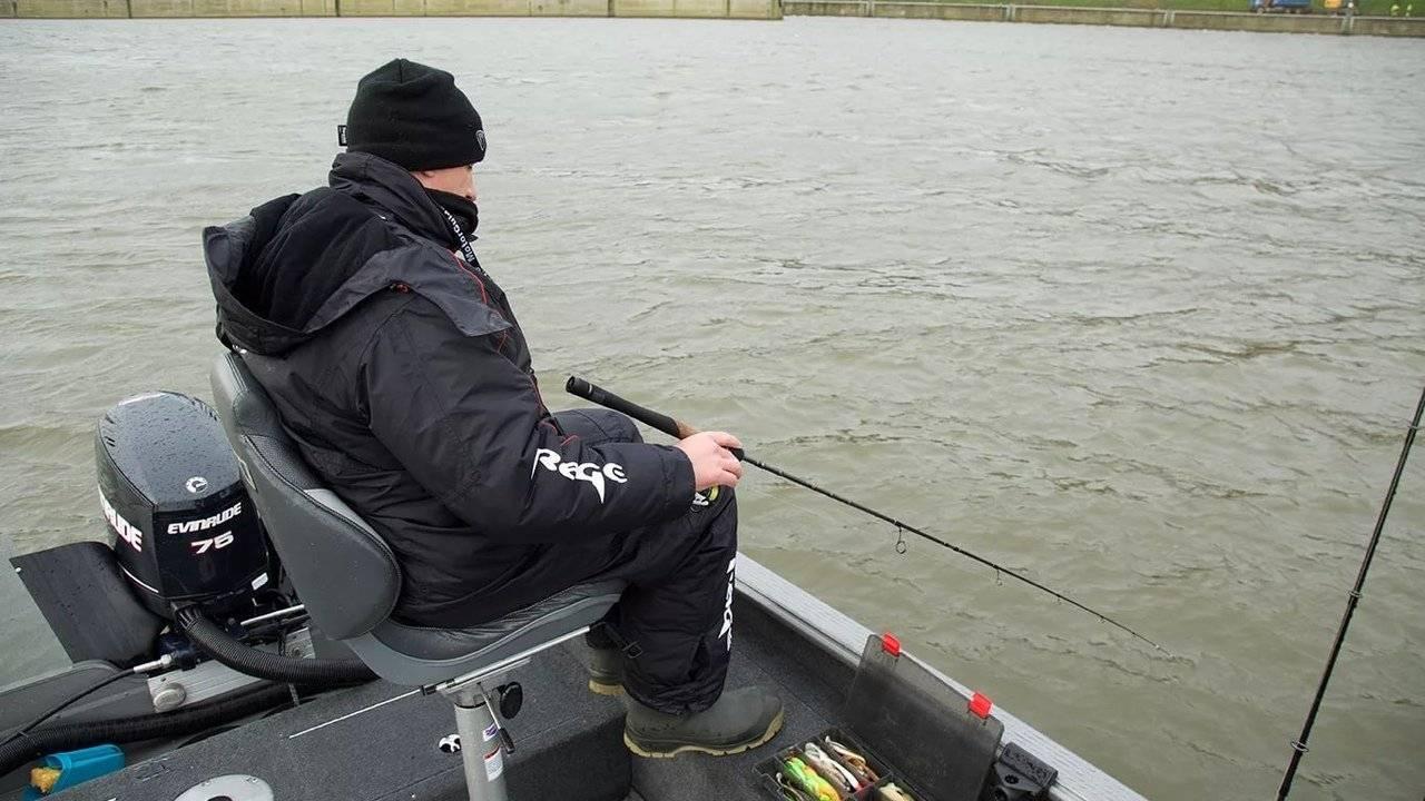 О чем надо знать при ловле судка с лодки