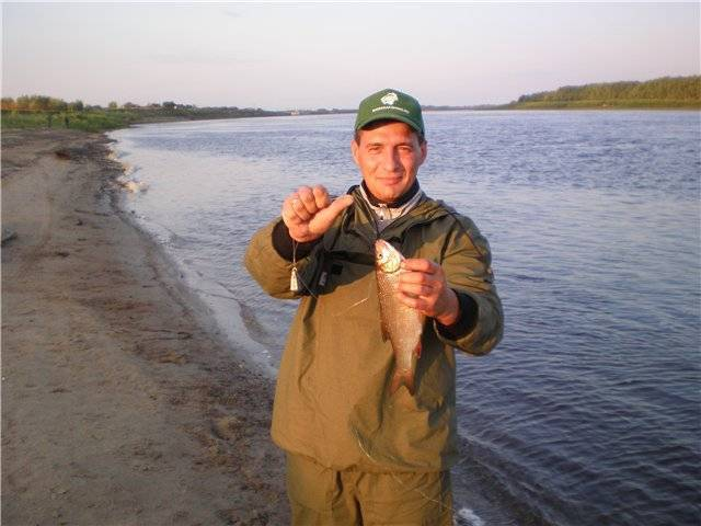 12 лучших рыболовных мест в тюменской области | животный мир