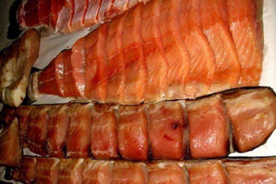 Балык из рыбы: как правильно приготовить в домашних условиях