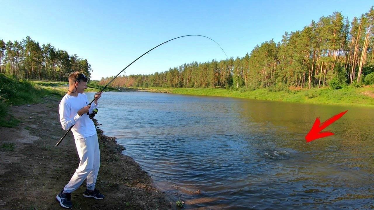 Рыбалка в нижнем новгороде: топ рейтинг уловистых мест