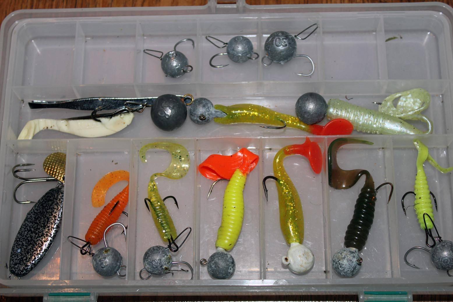 Рыбалка в сентябре, ее особенности