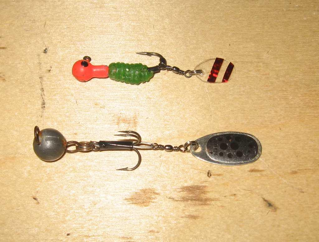 Ловля на джиг – выбор снасти, виды джиг-головок, способы ловли, видео, советы профессионалов - статьи о рыбалке