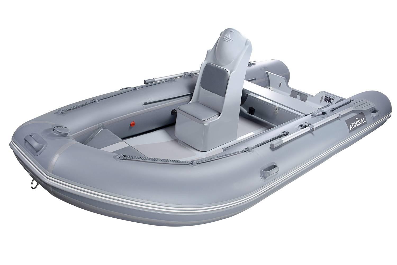 Лодка пвх с надувным дном под мотор с высоким и низким давлением - обзор лучших моделей и цены