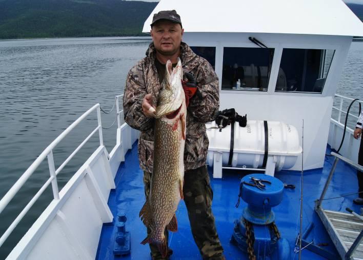 Рыбалка в туве на карахольских озерах (9 дней)