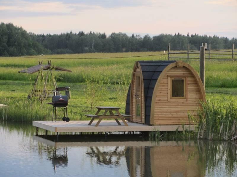 База отдыха заветное с рыбалкой в ленинградской области, рядом с карелией летом и зимой