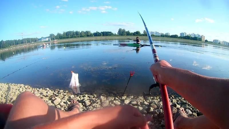 Лунское озеро, нижний новгород, сормовский район – рыбалка, карта, отзывы, фото, как добраться, отели рядом