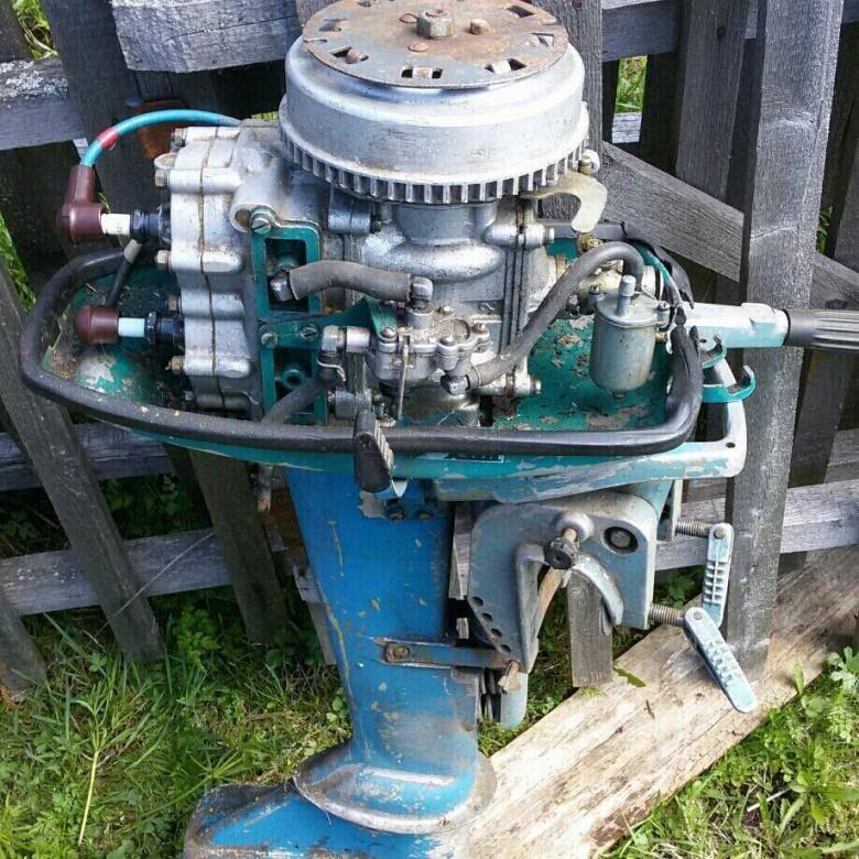 """Лодочный мотор """"ветерок"""": описание, характеристики, отзывы :: syl.ru"""