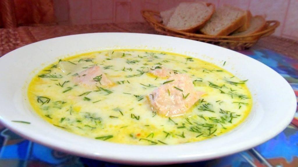 Уха из форели - рецепты с фото. как приготовить суп из речной или радужной форели в кастрюле и мультиварке