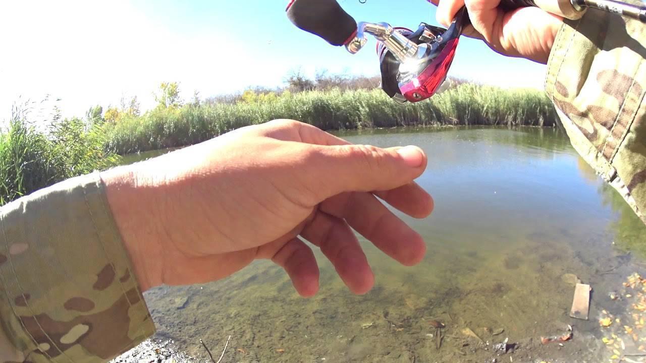 Особенности рыбалки воктябре
