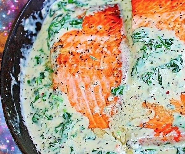 Сливочный соус для рыбы - лучшие рецепты дополнений на любой вкус!