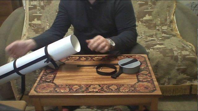 Как сделать чехол для удочек своими руками?