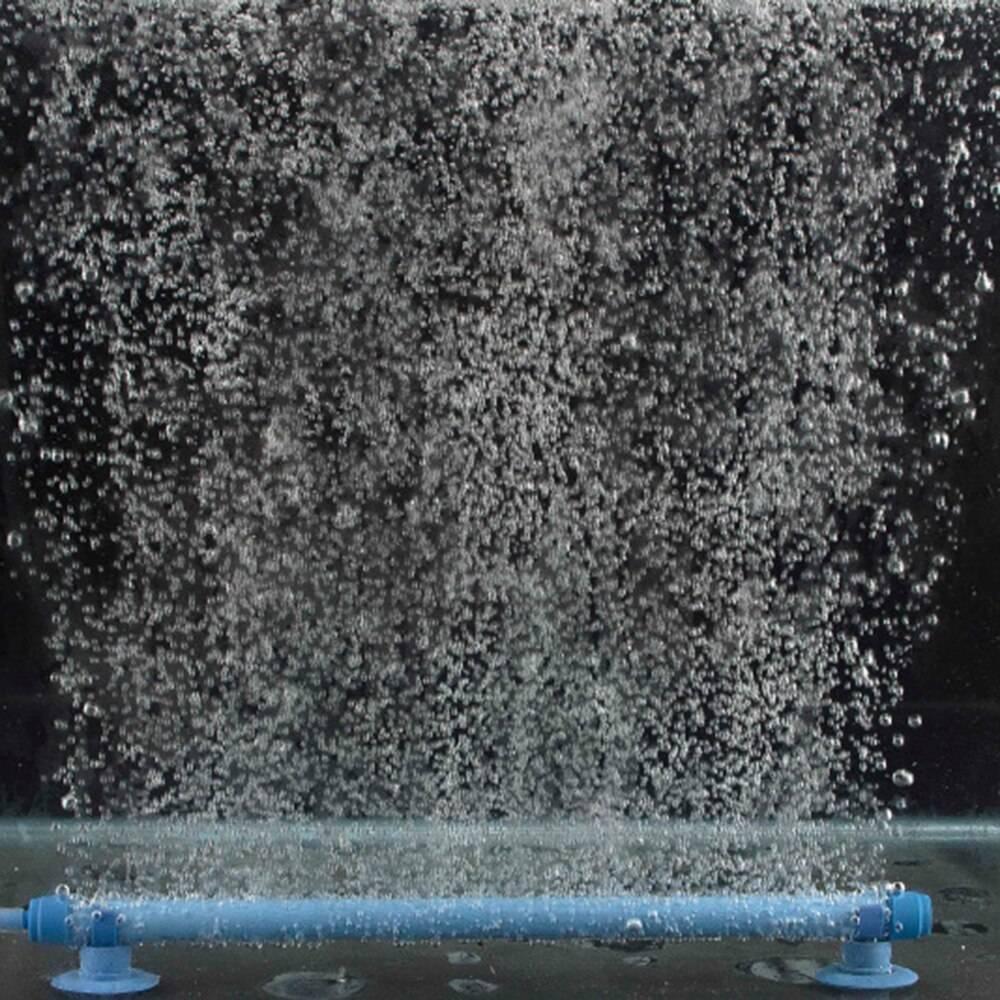 Как подготовить воду для аквариума — полное описание.