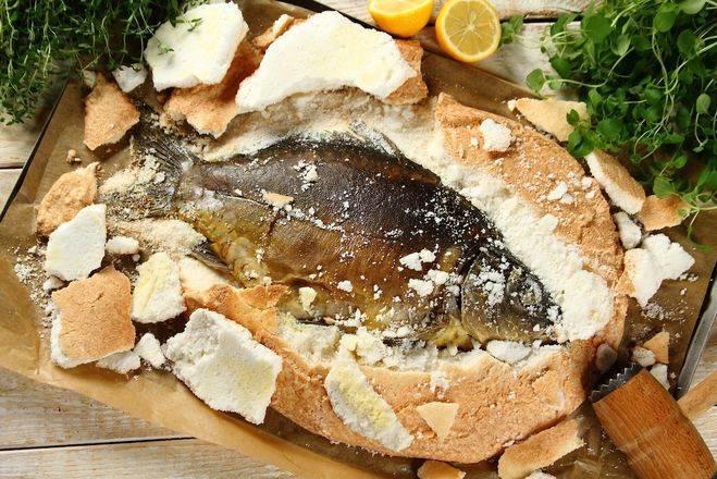 Запеченная рыба в духовке — 15 рецептов для праздничного и повседневного меню