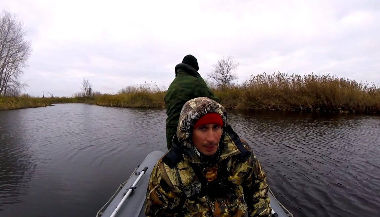 Лучшие места для рыбалки на водоёмах саратовской области