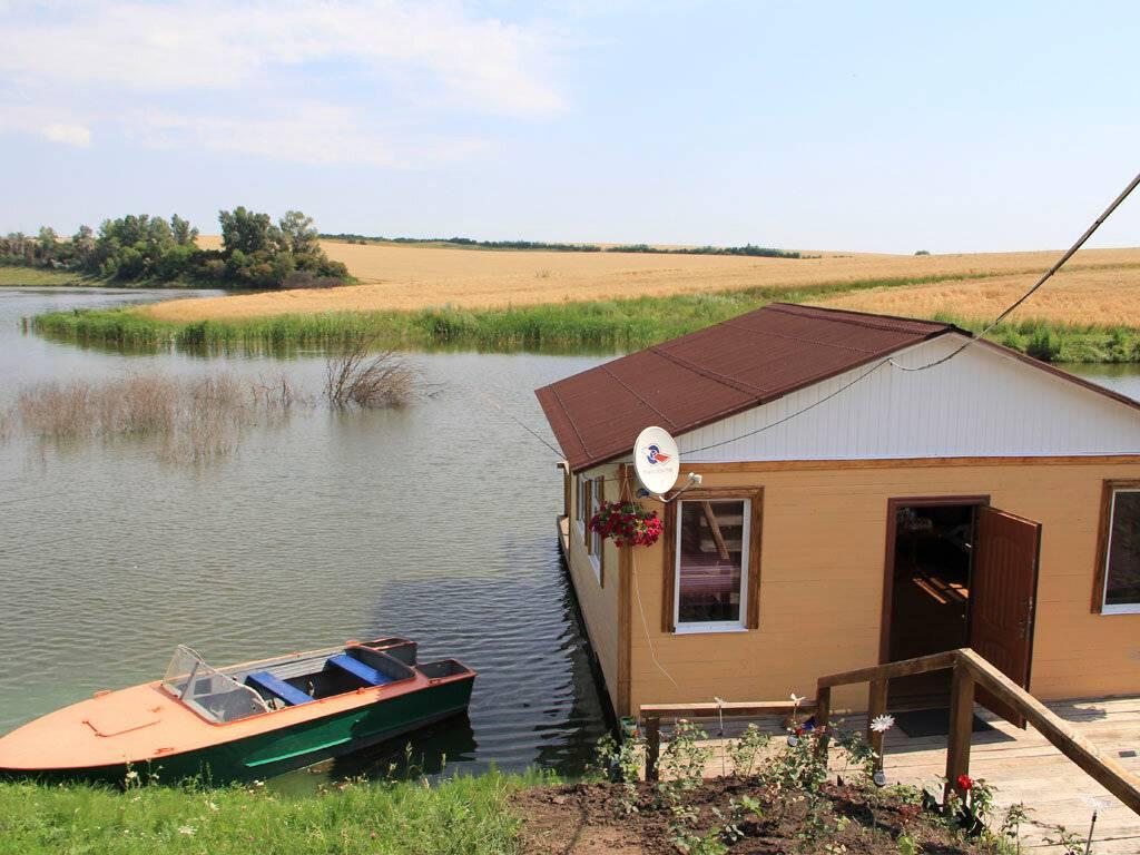 Топ 7 природных мест белгородской области — гид по белгороду like&go