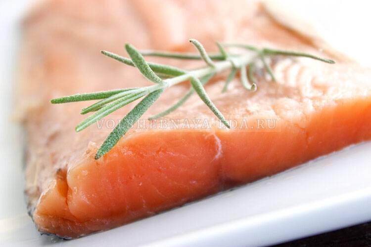 """Секреты вкусных блюд: как засолить красную рыбу в домашних условиях — журнал """"рутвет"""""""
