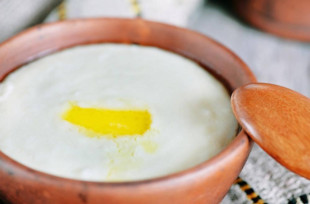 Как сварить манную кашу на молоке – 6 рецептов