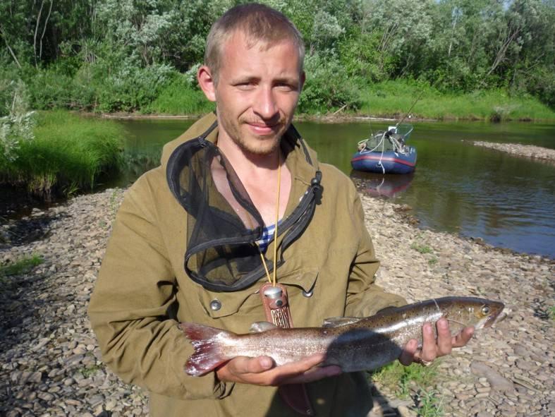 Рыбалка по правилам в красноярском крае: как ловить рыбу, не нарушая закон | новости | городские новости. красноярск