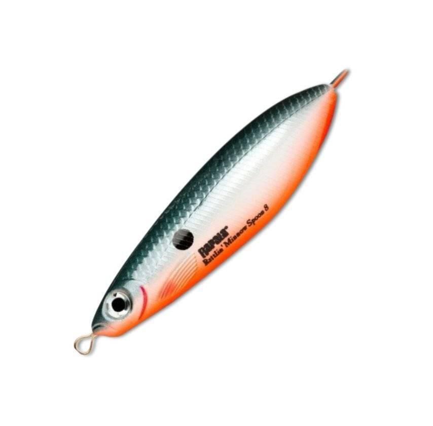 Рыбалка на спиннинг | спиннинг клаб - советы для начинающих рыбаков блесна rapala minnow spoon :: обзор на spinningclub