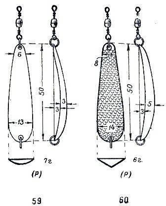 Как самостоятельно изготовить блесну для рыбалки – подробная инструкция