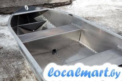 Самодельные лодки для рыбалки