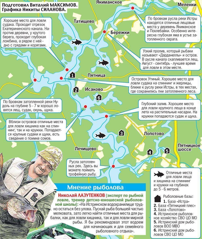 Рыбалка в ломоносовском районе (лен. обл.). форум и отчеты