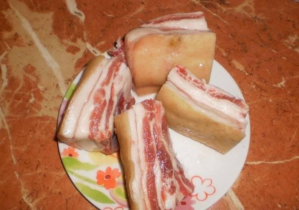 Лучшие рецепты маринования мяса перед копчением