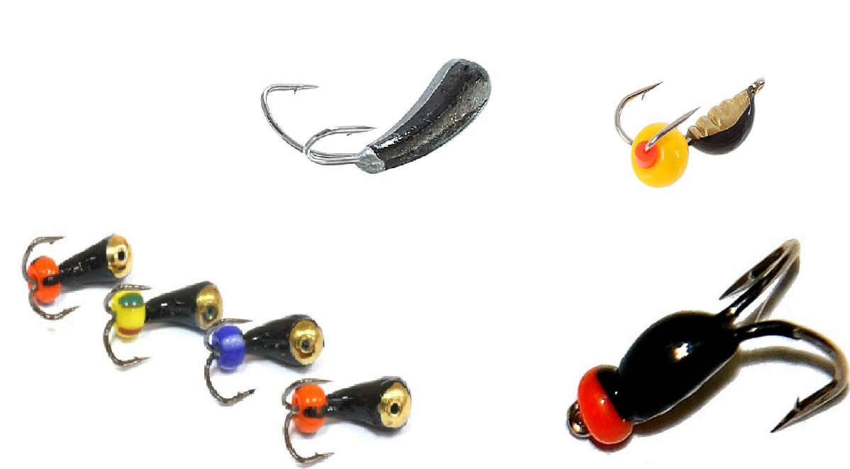 Мормышки для зимней рыбалки: самые уловистые виды, как выглядят, для чего нужны, изготовление своими руками