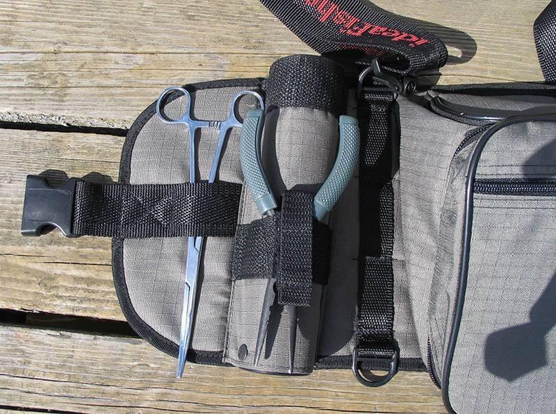 Стул рюкзак для рыбалки: делаем своими руками