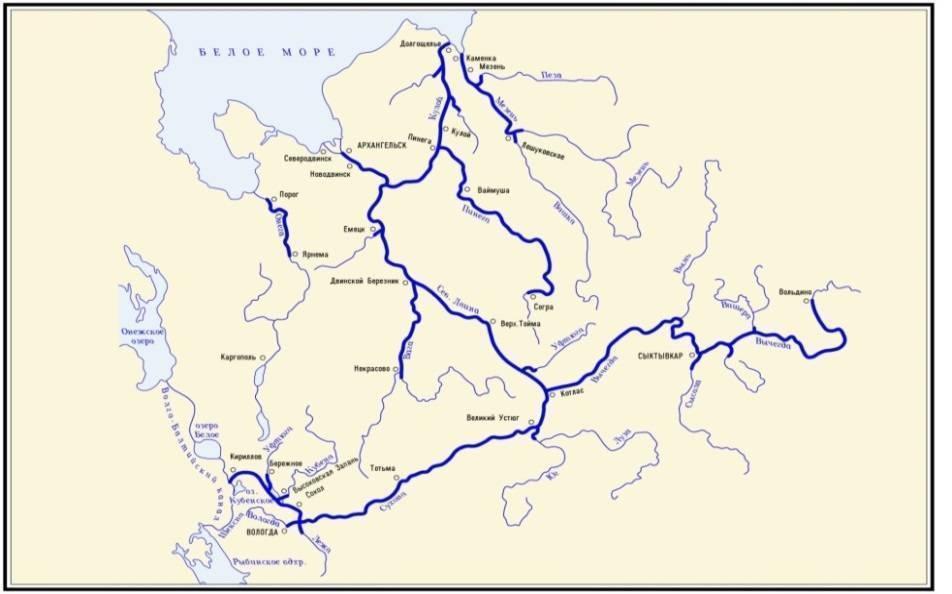 Рыболовная карта глубин, ям и рыболовных мест на реках, морях и океанах