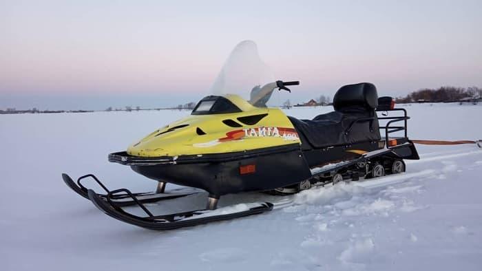 Снегоход тайга: отзывы владельцев, технические характеристики, расход топлива и цена