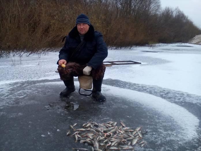 Реки кировской области: летняя и зимняя рыбалка на озерах кирова и области