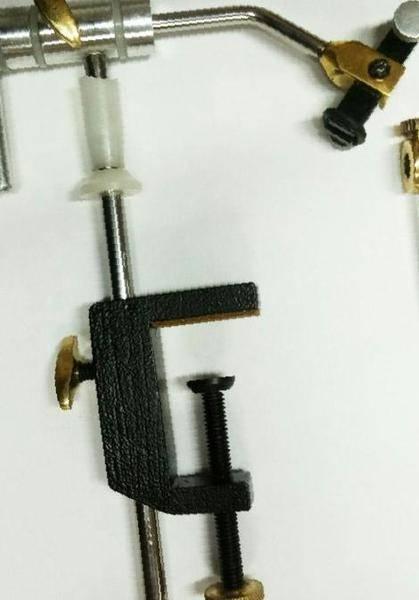 Материалы на шпулях (для вязания мушек) - материалы для вязания мушек - рыбалка нахлыстом и вязание мушек