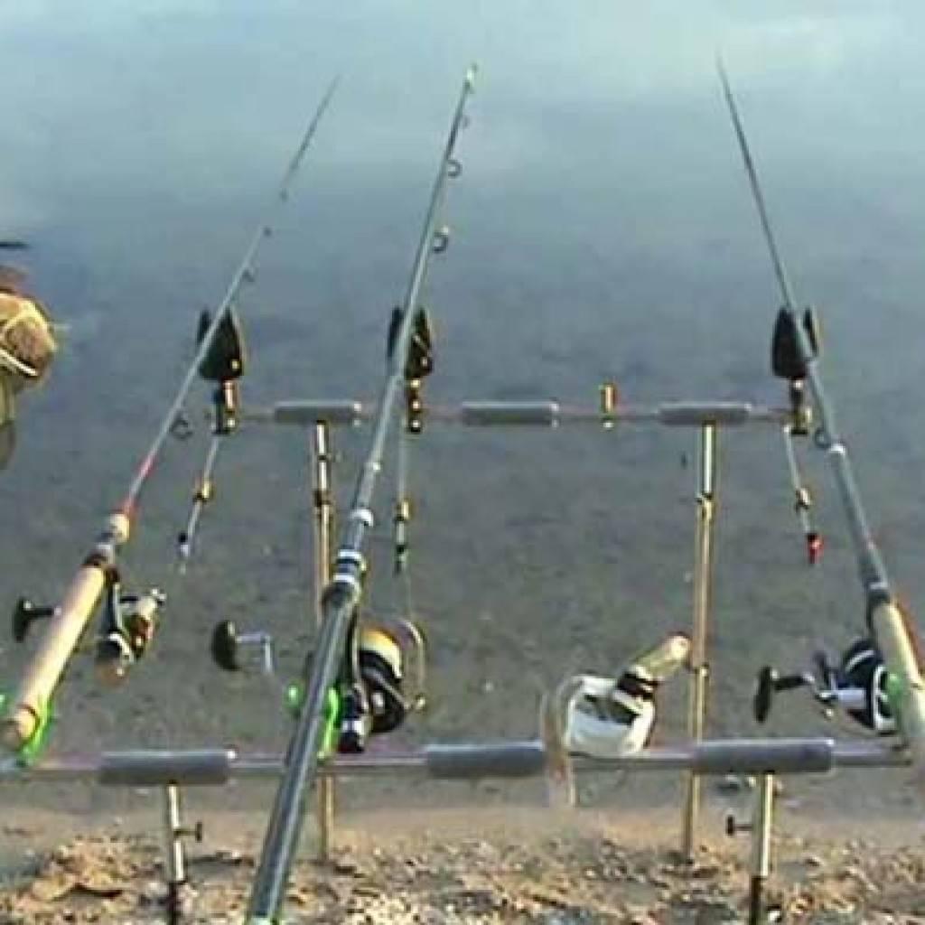 Как ловить леща на фидер и подготовить оснастку