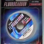 Флюрокарбоновый поводок, его основные особенности и способы применение на рыбалке