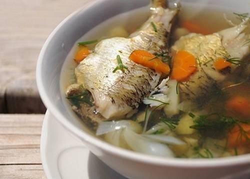 Как варить уху дома из речной рыбы, рецепты приготовления в домашних условиях