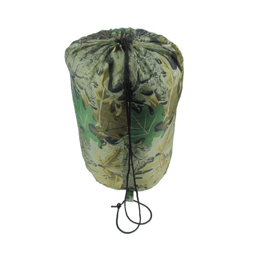 Спальный мешок своими руками: как сшить спальник для туристов по выкройке? какой материал лучше использовать для пошива и какие могут быть размеры?