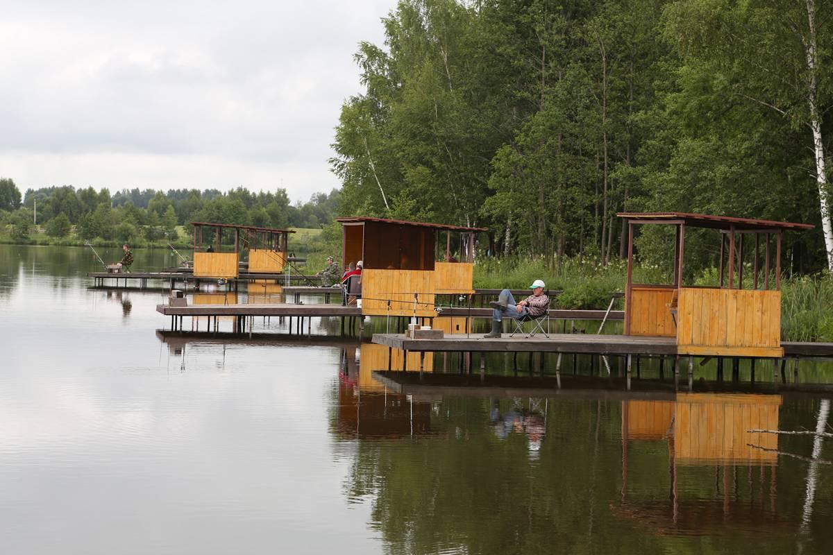 Рыбалка в набережных челнах: вишневка и евлево, другие места. куда поехать рыбачить на спиннинг? какая рыба водится?