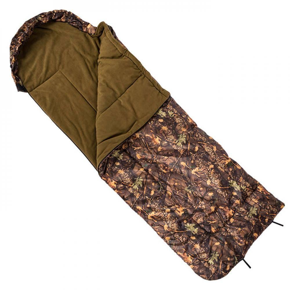 Выбор спальника (спальный мешок) для рыбалки-модель,материал,размер