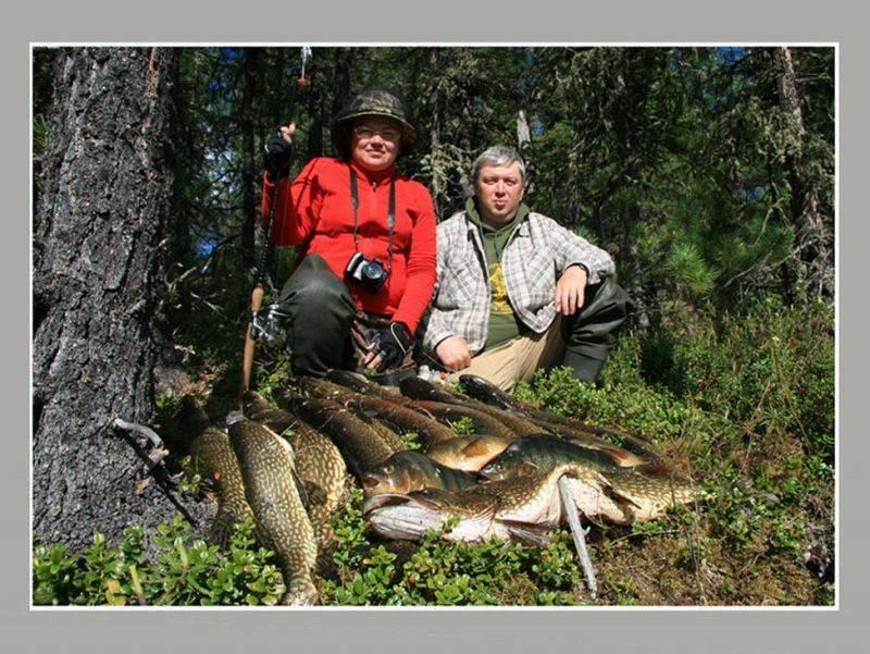 Как добраться до тувы на рыбалку?