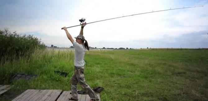 Ловля на фидер - правильная тактика, техника и снасти