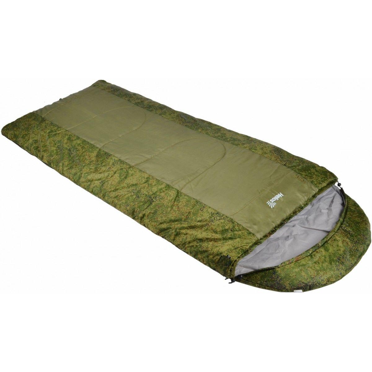 Как выбрать спальный мешок для похода и рыбалки по росту, форме и температуре