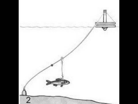 Какие крючки выбрать на судака?