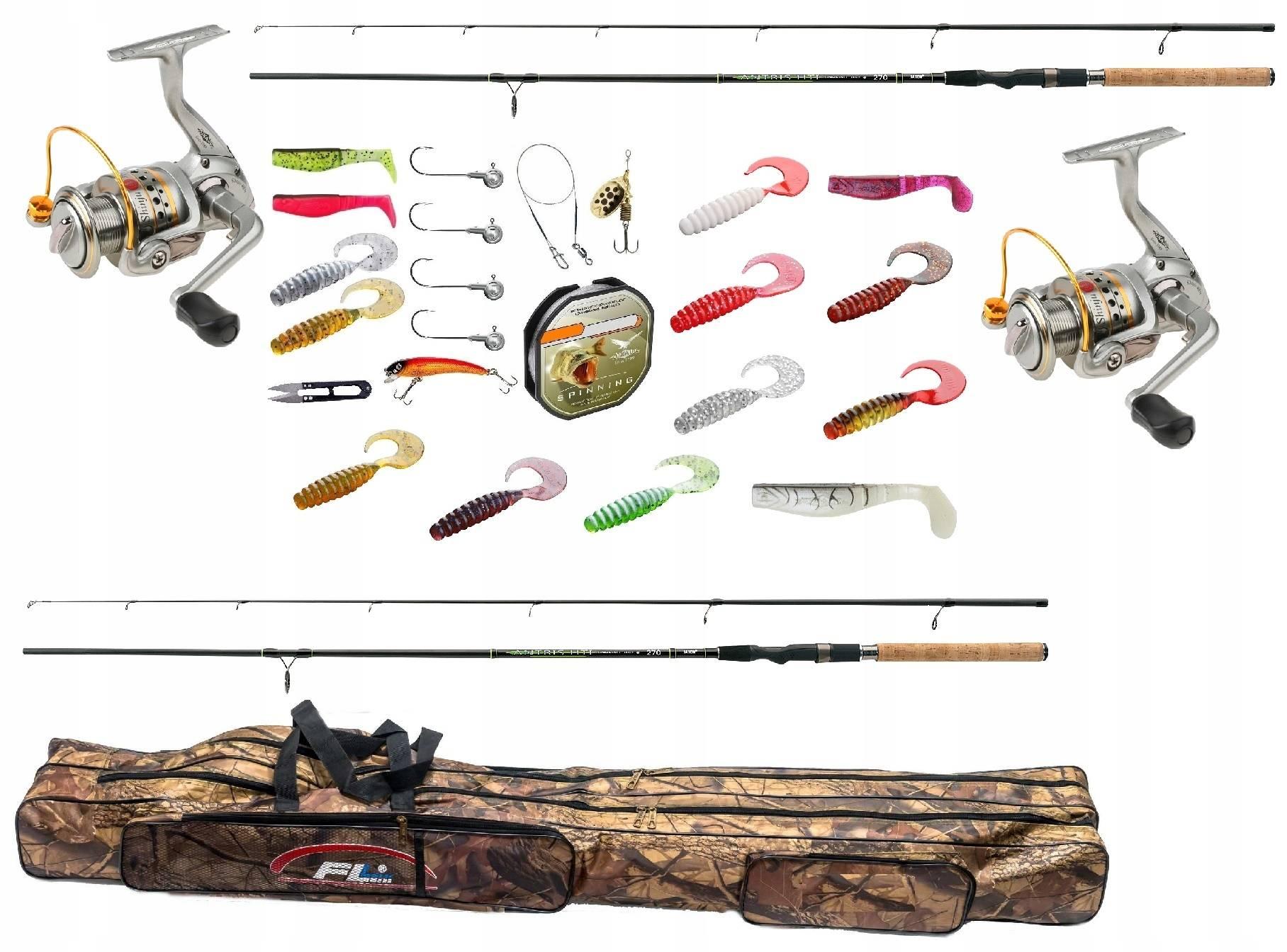 Ловля судака на джиг: выбор снастей, особенности и как использовать
