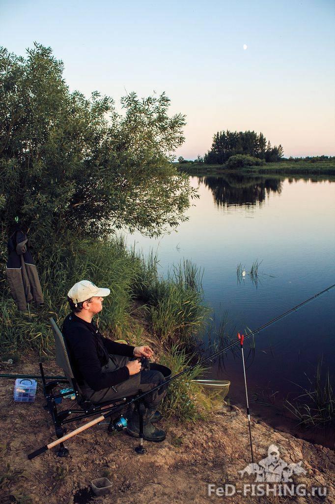 Firstfisher.ru – интернет-журнал о рыбалке и рыболовах.  рыбалка в новгородской области
