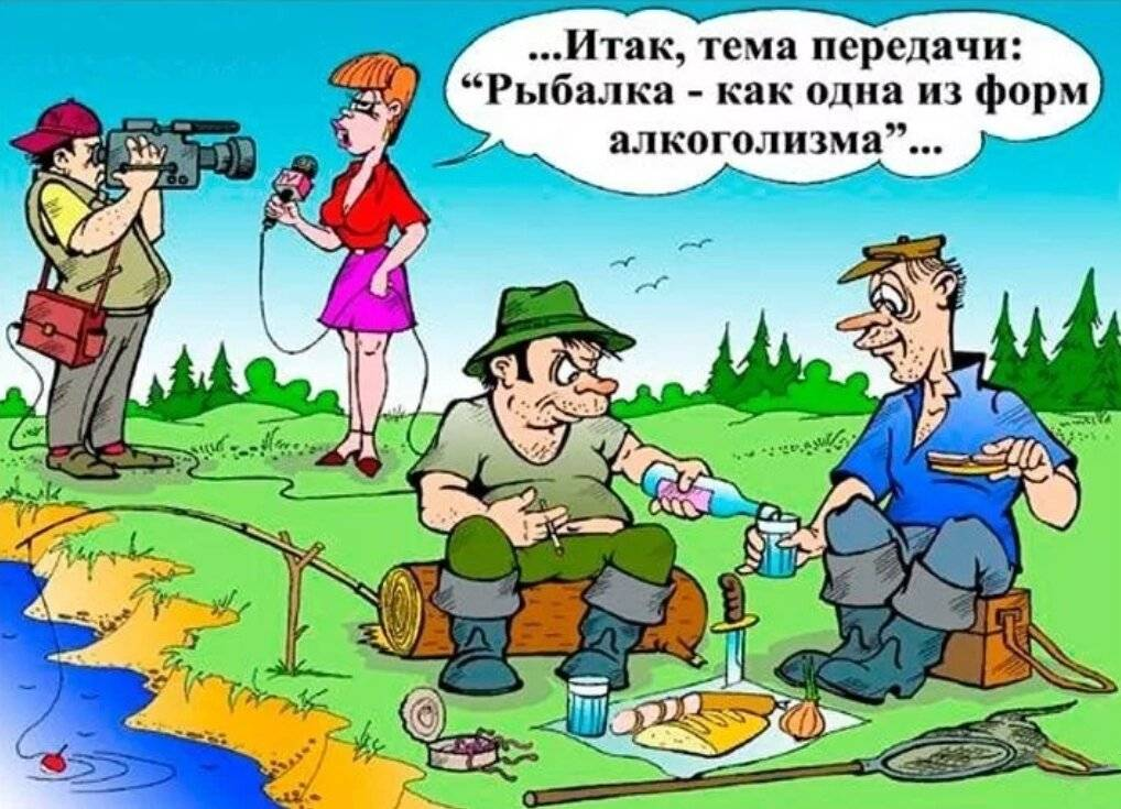 Анекдоты про охоту и красноречивых охотников!